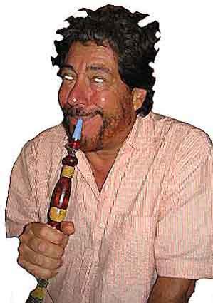 Fumaba, fumaba, fumaba...